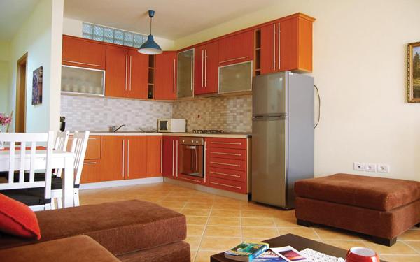 Love apartment Valona