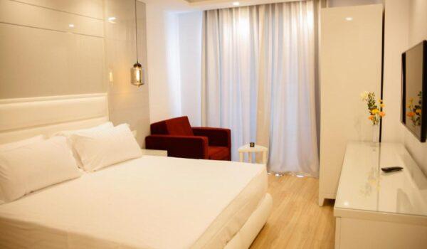 Hotel a Ksamil, Luxury