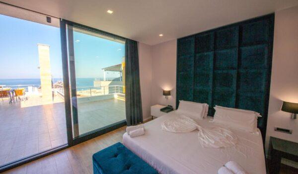 Hotel a Saranda, Blue Sky