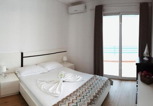 Appartamenti a Saranda Aquamarine