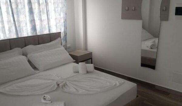 Hotel a Dhermi, Orange