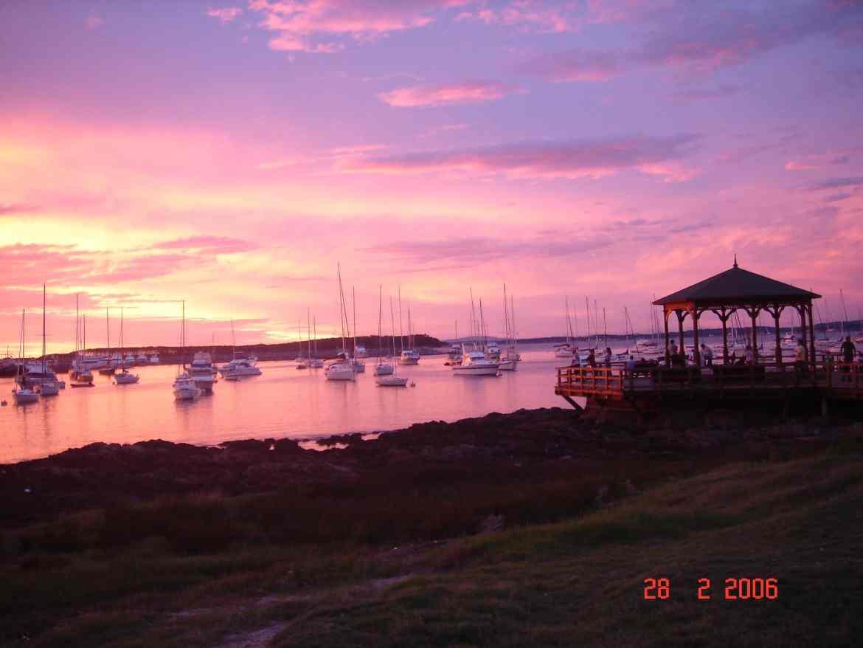 Punta del Este - Uruguay - 2006