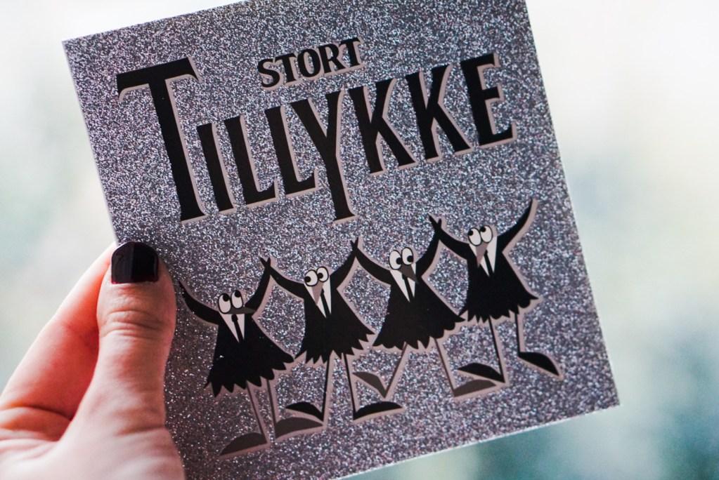 Tanskalaiset <i>syntymäpäiväjuhlat</i> on perinteitä täynnä