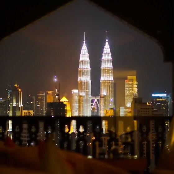 Malesia vinkit