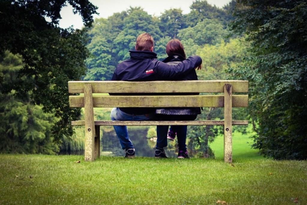 Liselund – yli 200 vuotta vanha rakkauden puutarha Tanskassa