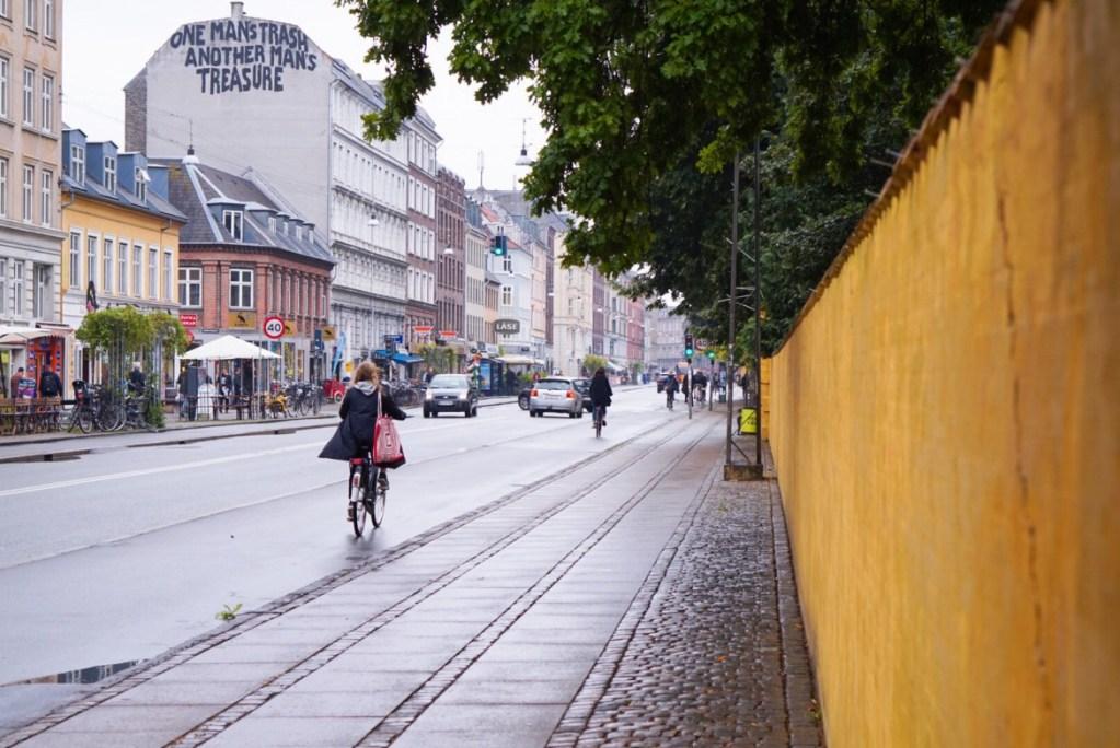 Nørrebro on Kööpenhaminan <i>must-kohde</i>