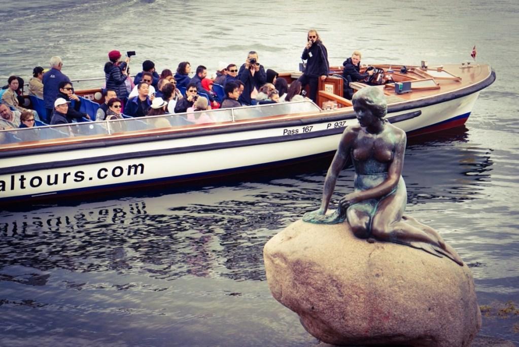 8 säästövinkkiä Kööpenhaminan lomalle