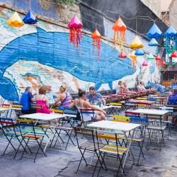 Budapestin rauniobaarit