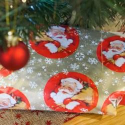Joulupaketin lähettäminen