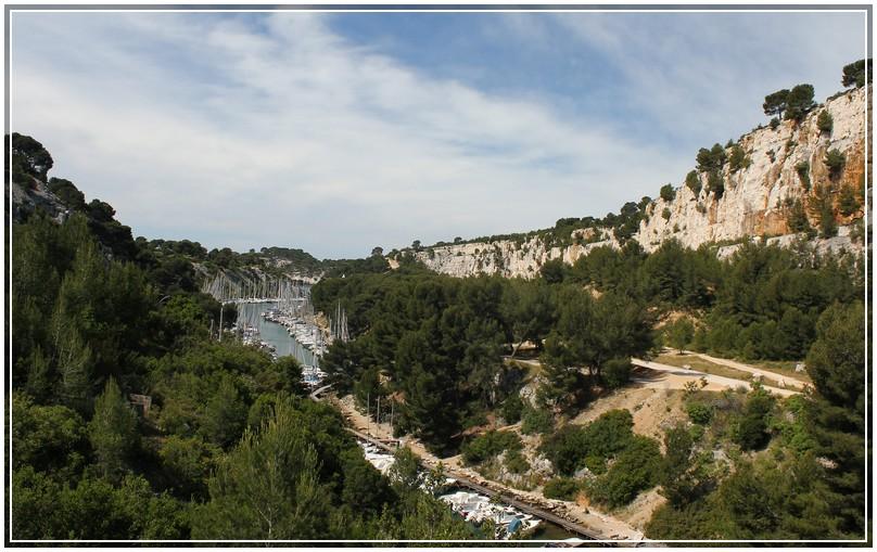 Port Miou 2
