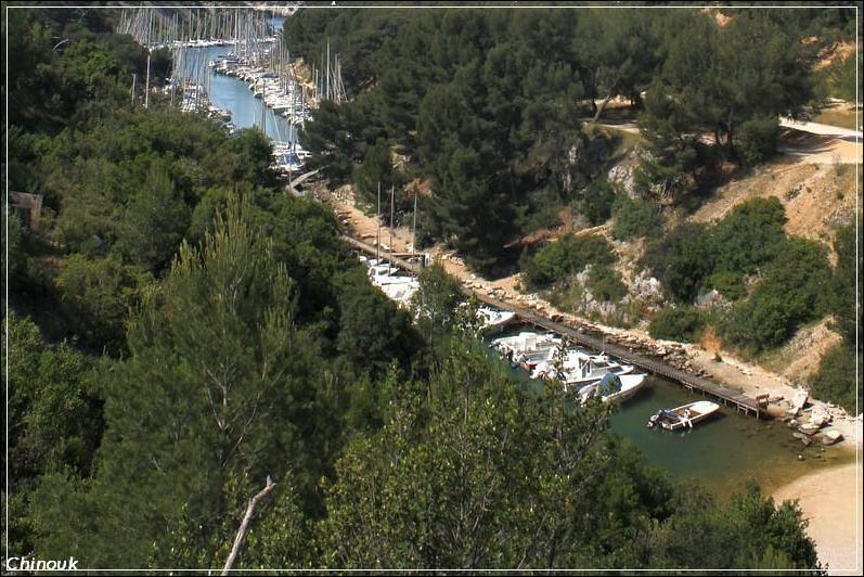 Port Miou 4