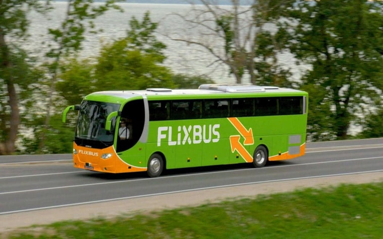 bus flixbus