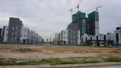 It is now time for residential development in Cyberjaya