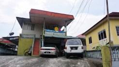 House in Malaysia Raya