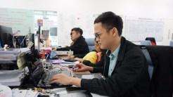 An aspiring tech startup in Cyberjaya