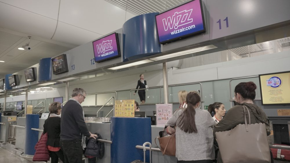 Wizz Air Scam Being Cheated By The World S Worst Airline