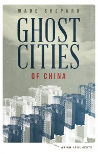 Ghost Cities of China book cover