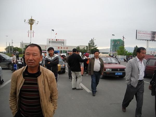 Horgos China