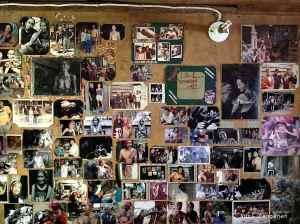 Fang Od's room