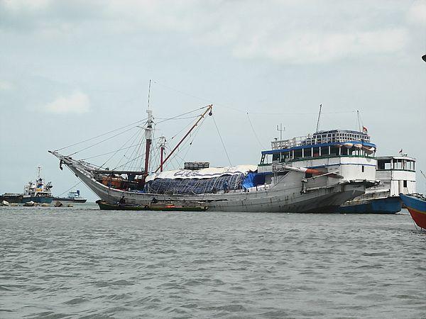 Old port Jakarta Sunda Kelapa (4)