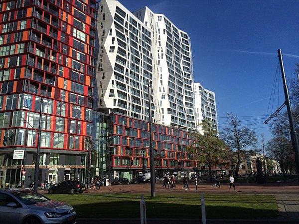 Rotterdam architecture (4)