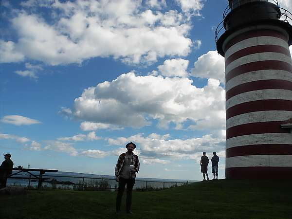 West Quoddy Head Lighthouse 5