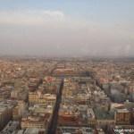 Aerial View Mexico Distrito Federal