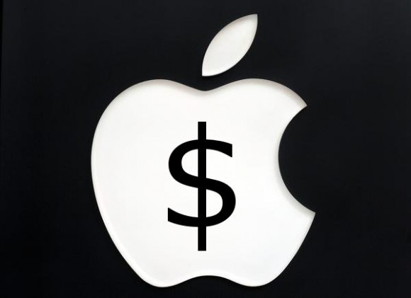 apple money logo