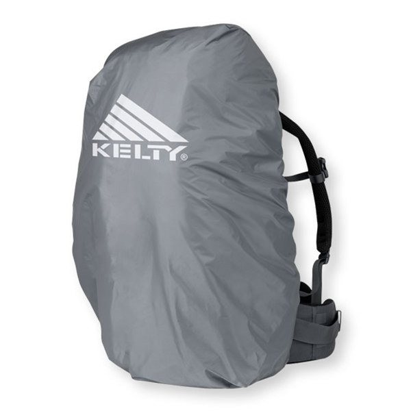 Rain cover for a backpack