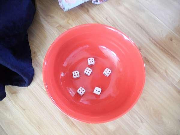 bobing-dice