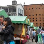 Bogota Flea Market