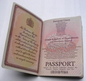 british-uk-passport