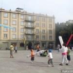 Children Plaza Balloons