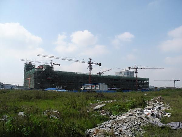 china medical city 7