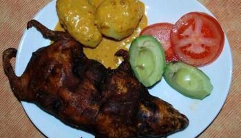 Guinea Traditional Food Recipes