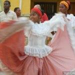 Dancer Cartagena