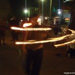 Fire Dancer Zipolite
