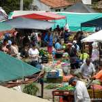 Market Day in Villa de Leyva
