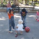 Mexican Children Park