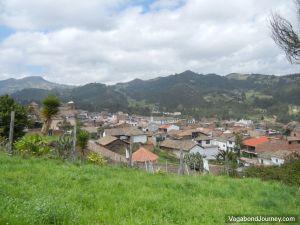 Mongui Mountain Village