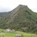 Mountain Boyaca