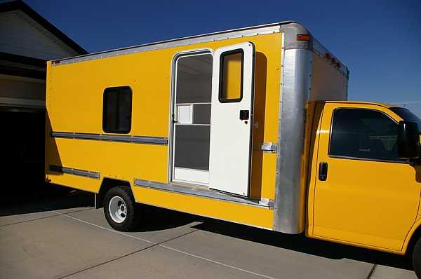 12 Truck Footer 12 Seat Truck Box Interior Foot Penske Middle Penske