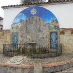 Mural Fountain