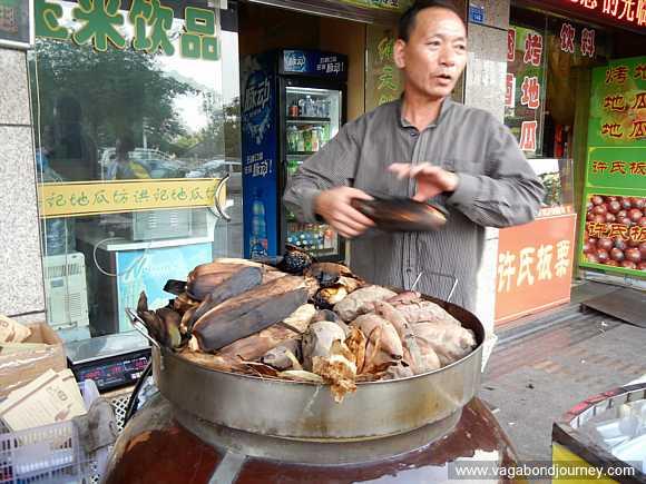 roasting-yams