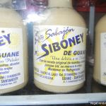Siboney Homemade Eggnog