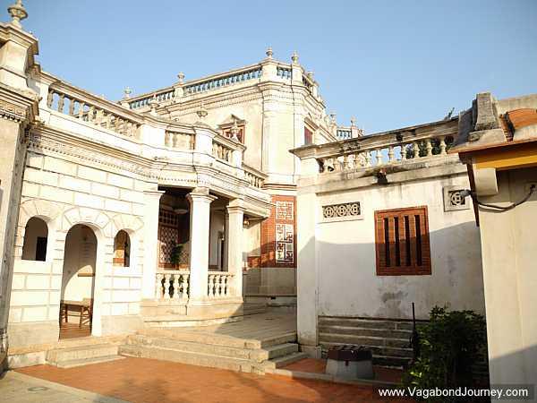 taiwan-kinmen-colonial-building