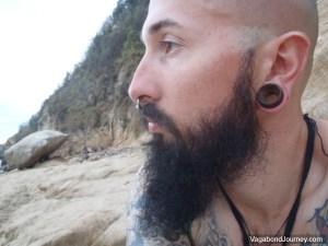 Traveler Mexico Beach
