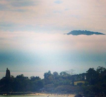 Xiamen Fog