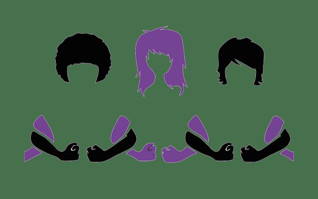Barcelona – Vaga Feminista 8M