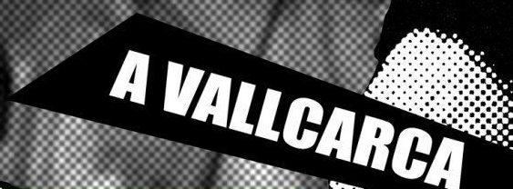 Vallcarca. Vaga feminista a La Fusteria